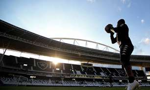 Ídolo do Botafogo mostra preocupação e pede contratações