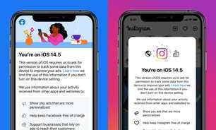 Facebook e Instagram ameaçam se tornarem serviços pagos em disputa com a Apple