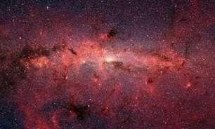 O mistério do tamanho real do Universo