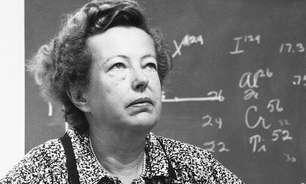 Maria Goeppert Mayer, a Nobel de Física que explicou números mágicos trabalhando sem remuneração