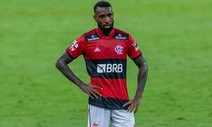 Ceni confirma que Gerson desfalca Flamengo na Libertadores