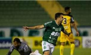 Com final eletrizante, Guarani derrota o Novorizontino