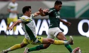 Defensa y Justicia x Palmeiras: onde assistir ao duelo pela Libertadores, arbitragem e escalações