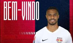 Reforço ofensivo: Gabriel Novaes é anunciado no Bragantino