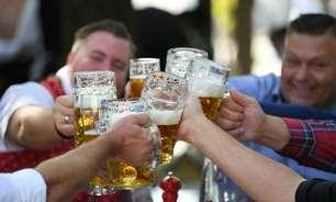 Alemanha volta a cancelar Oktoberfest devido à Covid