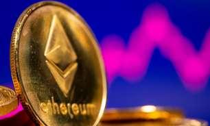Ethereum ultrapassa US$3 mil e pode quadruplicar de valor em 2021