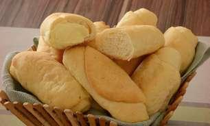 Aprenda a fazer um delicioso pão francês em casa