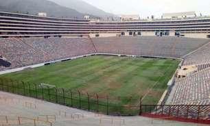 Jogo pela Sul-Americana tem local alterado, e Corinthians se livra de altitude