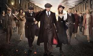10 séries britânicas para assistir na Netflix