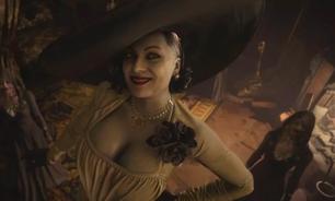 Lançamentos: Resident Evil Village é destaque de maio
