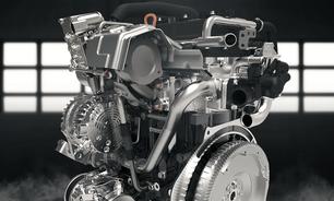 Caoa Chery revela motor 1.0 turbo do inédito Tiggo 3X