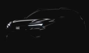 Primeiro SUV da Fiat tem silhueta revelada antes do Dia D