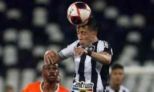 Dura realidade: Botafogo venceu seis das últimas 40 partidas que jogou