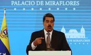 """EUA acreditam que Maduro """"envia sinais"""" ao governo Biden"""