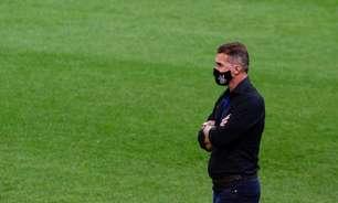 Corinthians tratou clássico como final e fechou com Mancini