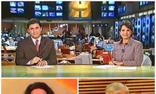 Bad news: 6 duplas do jornalismo separadas após se estranhar