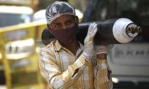 Covid: 5 motivos que explicam por que Índia recebe mais ajuda do mundo que Brasil