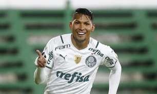 Rony admite que Palmeiras jogou em clima de 'decisão'