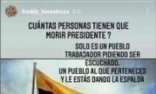 Entenda o caos que fez a Conmebol tirar jogos da Colômbia