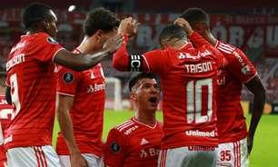 Libertadores: com direito a gol de bicicleta, Inter massacra o Olimpia