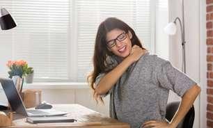 Tech Neck: a síndrome postural que pode causar rugas e dores no pescoço