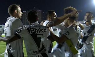 Eliminada, Ponte Preta cumpre tabela contra o Palmeiras