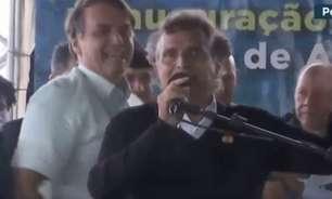Executivos da Globo ironizam novo 'Globo lixo' de Nelson Piquet, diz site