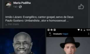 Atleta do Palmeiras faz comentário sobre morte de Paulo Gustavo na web e companheiras criticam