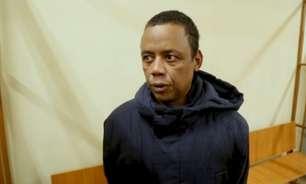 Motorista Robson revela como foram primeiros dias na prisão