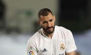 Real Madrid empata com o Sevilla e deixa liderança escapar