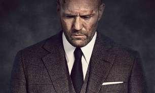 Filme de ação com Jason Statham lidera as bilheterias dos EUA