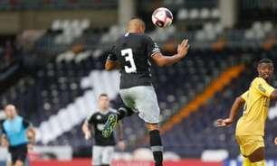 Vasco garante vaga com repertório criativo, mas bola aérea defensiva necessita de atenção para a Série B