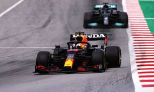 F1: como a Mercedes deixou a Red Bull sem saída na Espanha