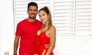 Esposa de Marcinho, do Botafogo, relata que recebeu ameaças de morte após atleta ser expulso: 'Dói muito'