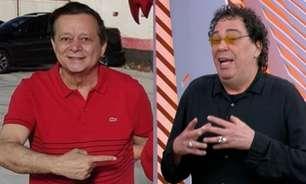 """Dirigente do Atlético-GO ataca Casagrande: """"Viciado"""""""