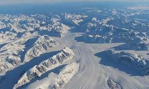 Aumento do nível do mar pode ser cortado pela metade