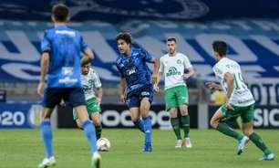 Eliminação da 20 dias de 'férias' para o Cruzeiro, que pode ter mudanças no elenco. Moreno diz que tem propostas
