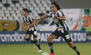Análise: mesmo com a vitória, Botafogo apresenta dificuldades e não passa confiança para a final
