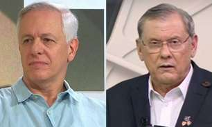 Após cutucada de Milton Leite, Milton Neves dispara: 'Você não aprende mesmo, covardão ingrato'