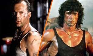 Rambo e John McClane em Call of Duty: Warzone? Entenda