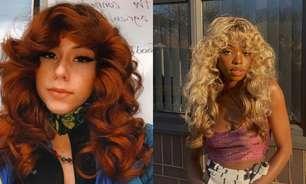 Os anos 1970 voltaram: o cabelo esvoaçante faz sucesso nas redes sociais