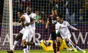 De olho em classificação antecipada, Flamengo visita o La Calera e pode atingir novo feito inédito na Libertadores