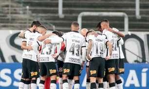 Contra a Inter de Limeira, Corinthians joga mais do que uma classificação no Campeonato Paulista