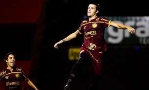Defesa do Sport acumula cinco jogos sem levar gols