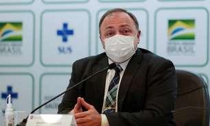 Para Pazuello, Brasil não precisaria de vacinas da Pfizer