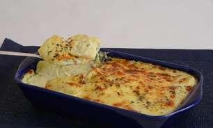 Batata ao forno: confira receitas diferentes e de dar água na boca