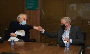 Rubens Menin: o mecenas que pretende levar o Galo para o protagonismo internacional