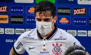 Corinthians confirma diagnóstico de covid-19 para Fagner