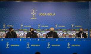 Gerson, Pedro e Claudinho são chamados para Seleção Olímpica