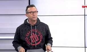Neto afirma que CBF e ex-técnicos já pediram demissão dele
